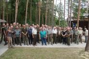 Győri Erdőgazdasági HCs szakmai napja Ravazdon, 2016.06.09. - Fotó:Greguss László Géza