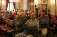Élő-fa városok konferencia - Gyula - 2016. október 7. - OEE Békés Megyei HCs