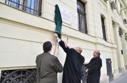 Jubileumi emléktábla avatás - Budapest - 2016.11.25. - Fotók:Nagy László/Erdészeti Lapok