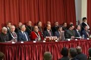 Soproni Egyetem Névadó Ünnepi Szenátusi Ülés - Sopron - 2017.03.02. - Fotók:Nagy László/Erdészeti Lapok