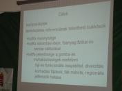 Természetes folyamatokra alapozott bükkgazdálkodás konferencia 2007_12_07
