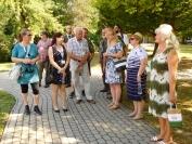OEE 148. Vándorgyűlés - Kaszó - 2017.06.23-24. - 8. terepi program - Kultúrális program Nagyatádon - Fotók: Bognár Gábor