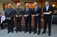 XXI. Erdők Hete nyitórendezvény - Erdők Háza átadás - SEFAG Zrt. - Kaposvár - 2017.10.02. - Fotók: Nagy László