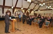 Kaán Károly emlékkonferencia - Zalaerdő Zrt. - Nagykanizsa - 2017.11. 14. - Fotók: Nagy László/Erdészeti Lapok