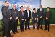 Indul a Vándortábor program - 2018 - Sajtótájékoztató - 2018.01.23. - Budapest EIK - Fotók: Nagy László/Erdészeti Lapok