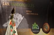 OEE 149. Vándorgyűlés - Gyula - Ünnepi Közgyűlés - 2018.06.22. - Fotók: Nagy László/Erdészeti Lapok