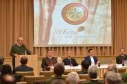 OEE Tisztújító Küldöttgyűlés - Agrárminisztérium - 2018.11.28. - Fotók: Nagy László/Erdészeti Lapok