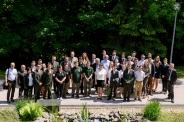 YPEF - Fiatalok az európai erdőkben tanulmányi verseny - nemzeti döntő - Budapest EIK - 2019.05.25. - Fotók: Kis Norbert
