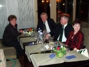 Erdész Bál Visegrádon 2007.02.03.