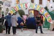 Európai Erdők Hete Pécs 2008. 10. 18. Foto: Mecseki Erd. Zrt.