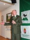 Erdő - és Vadgazdálkodási fórum 2007.02.07.