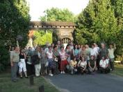 Erdésznők Országos Találkozója I. Szolnok 2009. augusztus 13-14. Foto: Ormos Balázs