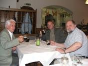 Bajor - OEE együttműködés 2007. 04. 26-28.
