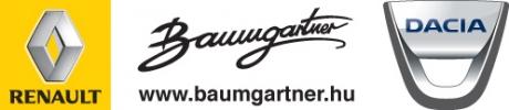 Renault Baumgartner