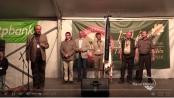 Zambó Péter OEE elnök ünnepi záróbeszéde - OEE 147. Vándorgyűlés - Tusnádfürdő - 2016. 06. 24. - Forrás:Hazai Erdész