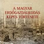 A magyar erdőgazdálkodás képes története II. kötet - 1918 - 1944